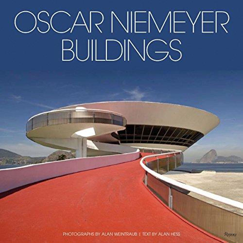 9780847831906: Oscar Niemeyer Buildings