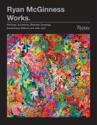 Ryan McGinness Works: Paintings, Sculptures, Sketches, Drawings, Installations, Editions and Othe...