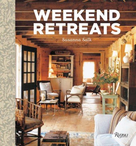 9780847832002: Weekend Retreats