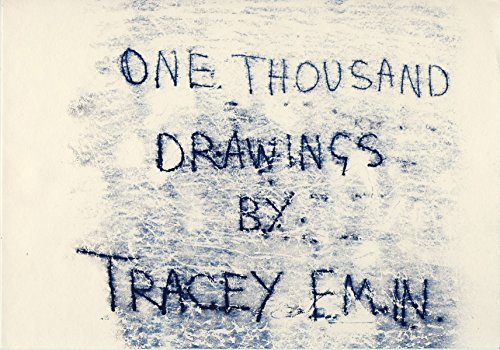 9780847832026: One Thousand Drawings