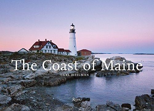 9780847832057: The Coast of Maine