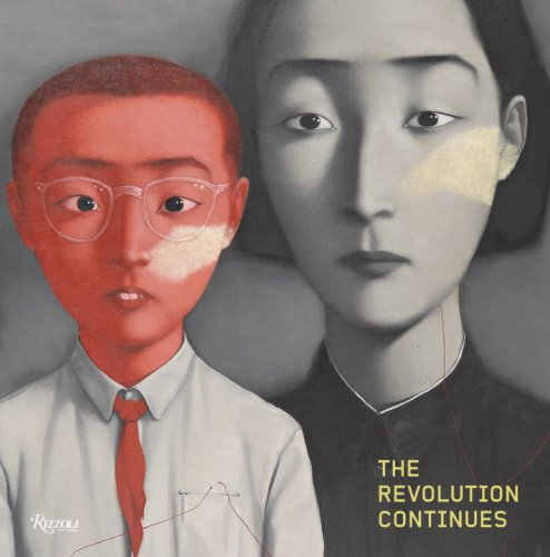 9780847832064: The Revolution Continues: New Art from China