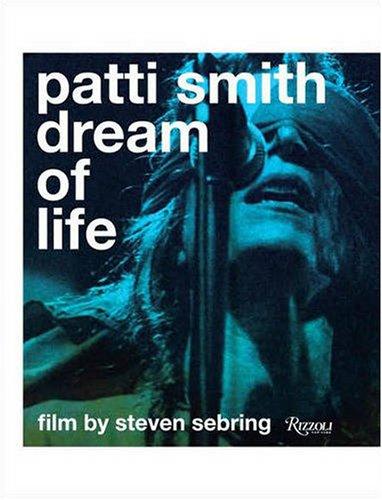 Patti Smith: Dream of Life: Rizzoli