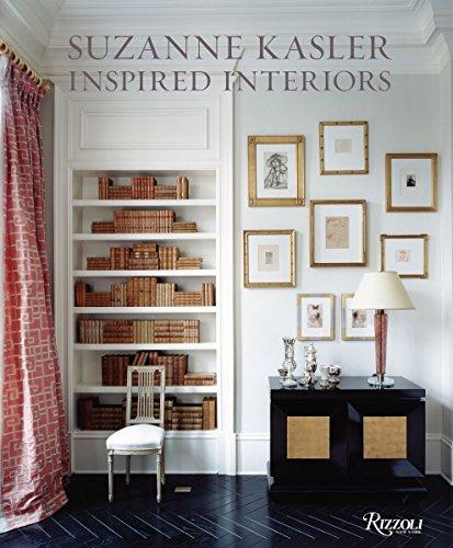 9780847832200: Suzanne Kasler: Inspired Interiors