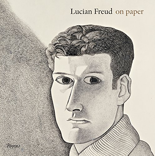 9780847832330: Lucian Freud on Paper