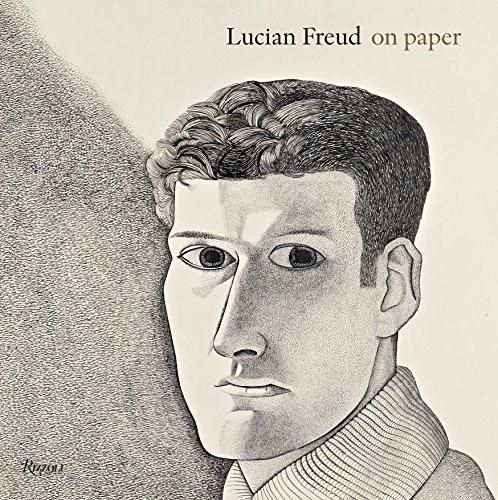 Lucian Freud on Paper: Freud, Lucian
