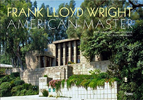 9780847832361: Frank Lloyd Wright