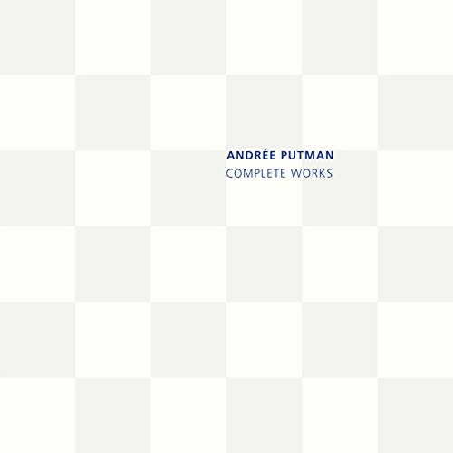 9780847832460: Andree Putman: Complete Works