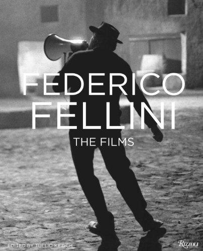 9780847832699: Federico Fellini: The Films