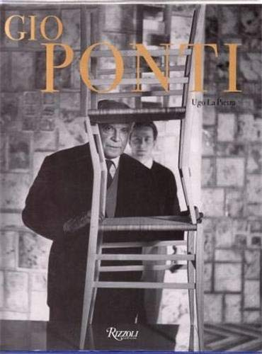 9780847832705: Gio Ponti: Updated and Revised Edition