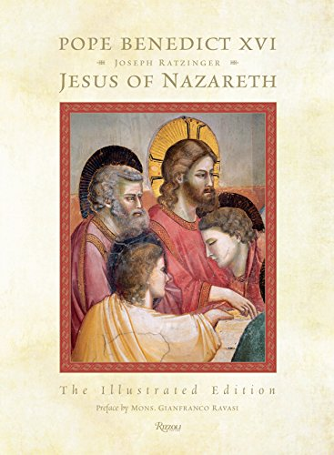 9780847832712: Jesus of Nazareth: The Illustrated Edition