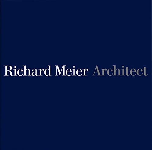 9780847832736: Richard Meier: Architect Volume 5