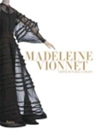 9780847832781: Madeleine Vionnet