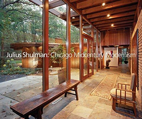 9780847832873: Julius Shulman: Chicago Midcentury Modernism