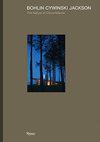 9780847832934: Bohlin Cywinski Jackson: The Nature of Circumstance