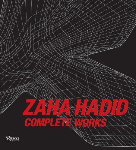 9780847833016: Zaha Hadid: Complete Works
