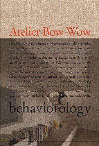 9780847833061: Atelier Bow-Wow /Anglais