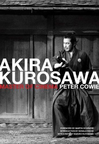 9780847833191: Akira Kurosawa