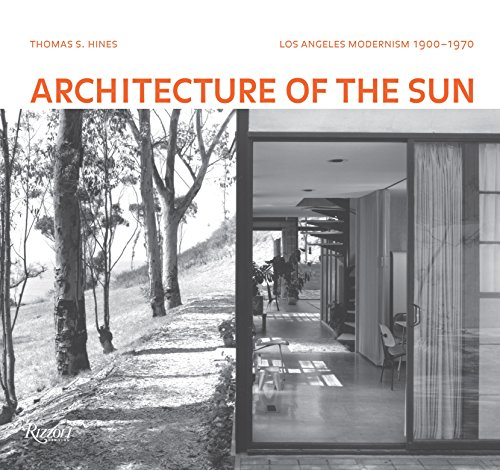 9780847833207: Architecture of the Sun: Los Angeles Modernism 1900-1970