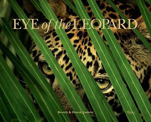 Eye of the Leopard: Joubert, Dereck; Joubert,