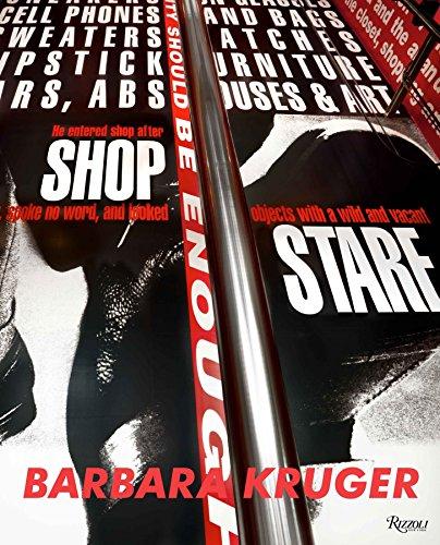 9780847833252: Barbara Kruger