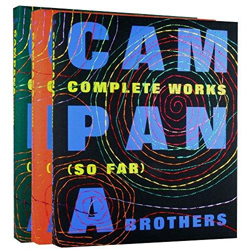 Campana Brothers: Complete Works (So Far): Contributor-Darrin Alfred; Contributor-Deyan