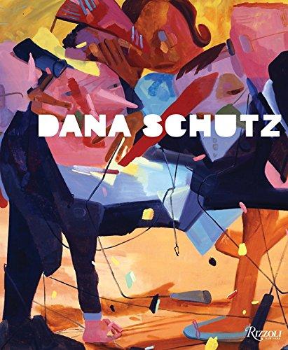 9780847833290: Dana Schutz
