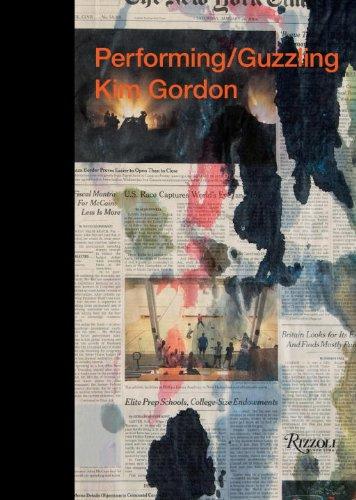 9780847833412: Performing/Guzzling: Kim Gordon