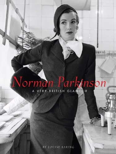 9780847833429: Norman Parkinson: A Very British Glamour
