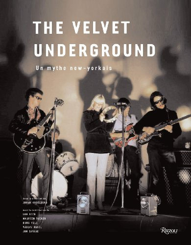 9780847833825: The Velvet underground : Un mythe new-yorkais