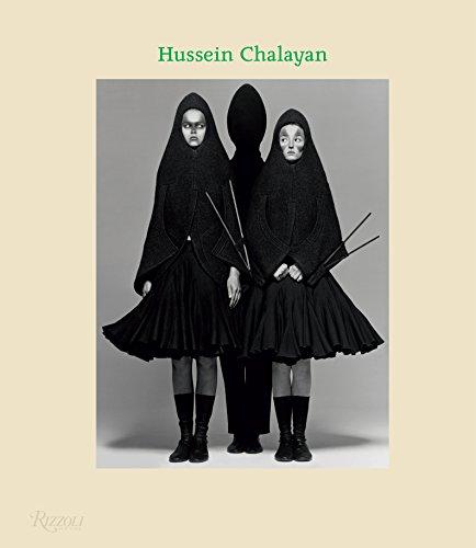 9780847833863: Hussein Chalayan