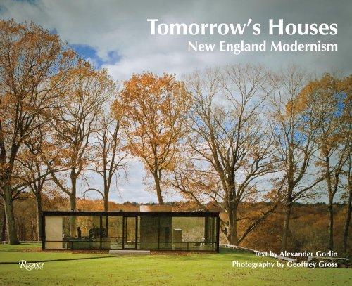 9780847833993: Tomorrow's Houses: New England Modernism