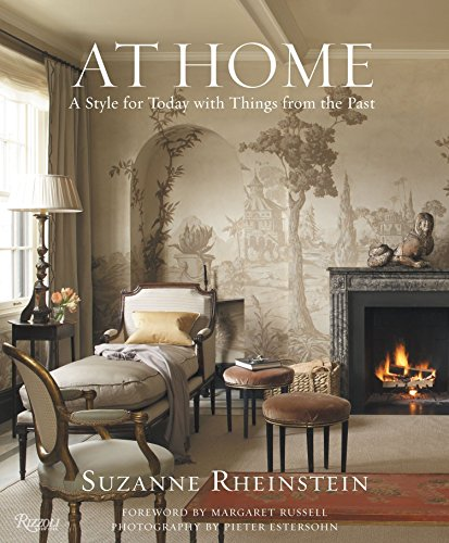 9780847834099: At Home: A Style for Today With Things from the Past