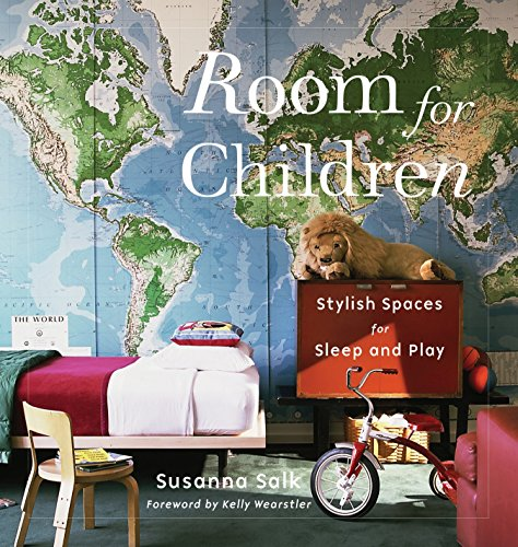9780847834167: Room for Children: Stylish Spaces for Sleep and Play