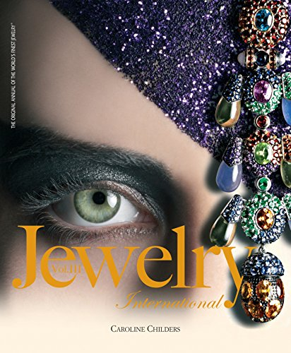 9780847834228: Jewelry International: The Original Annual of the World's Finest Jewelry