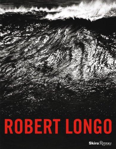 Robert Longo (0847834352) by Caroline Smulders; Gilbert Perlein