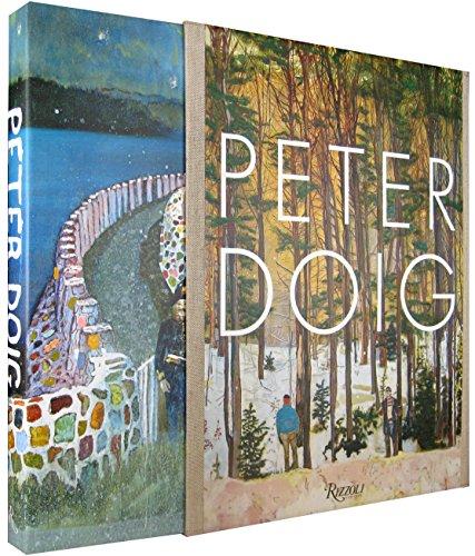 9780847834730: Peter Doig
