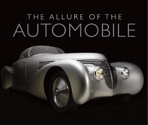 9780847834952: The Allure of the Automobile: Driving in Style, 1930-1965