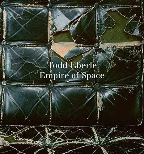 9780847835027: Todd Eberle: Empire of Space