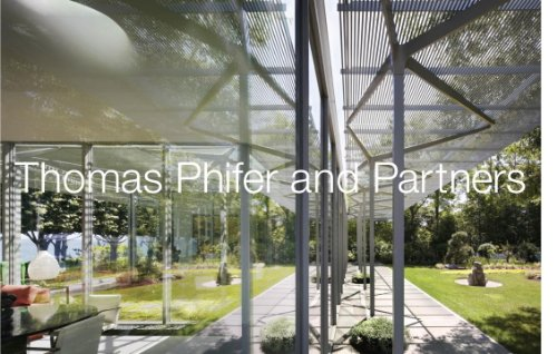 9780847835256: Thomas Phifer and Partners