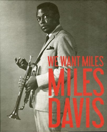 We Want Miles: Miles Davis vs. Jazz: Bessieres, Vincent; Bergerot, Franck