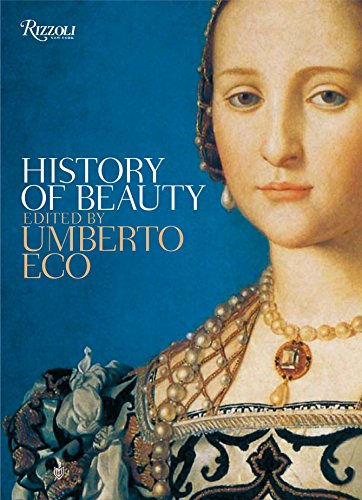 History of Beauty: Eco, Umberto