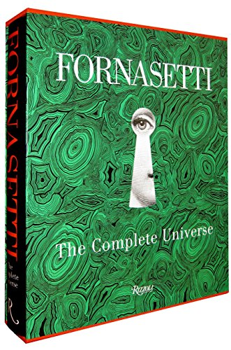 9780847835348: Fornasetti the Complete Universe /Anglais