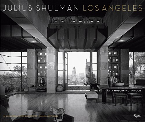 9780847835485: Julius Shulman Los Angeles: The Birth of a Modern Metropolis