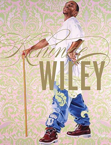 Kehinde Wiley (Hardcover): Robert Hobbs
