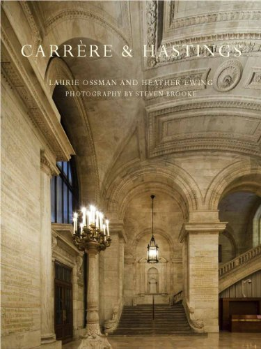 9780847835645: Carrere & Hastings: The Masterworks