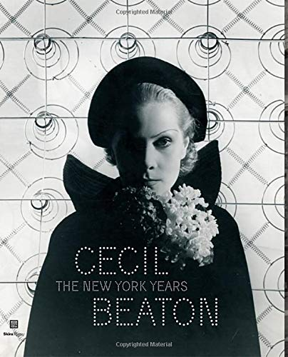 9780847835652: Cecil Beaton: The New York Years