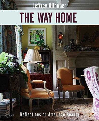 9780847835737: The Way Home: Reflections on American Beauty
