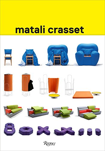 Matali Crasset: Works: Alexandra Midal; Zo?