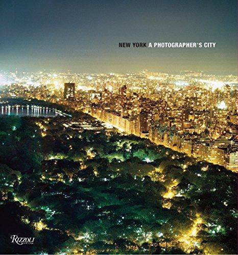 9780847835843: New York: A Photographer's City